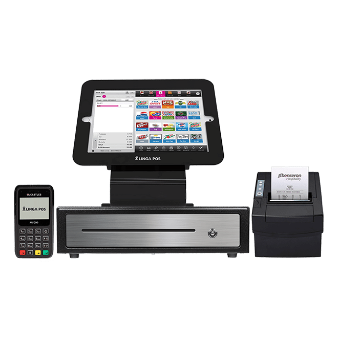 Franchise Tracking Pos Systems Tablet Pos System