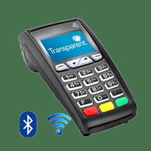 Wireless Processing