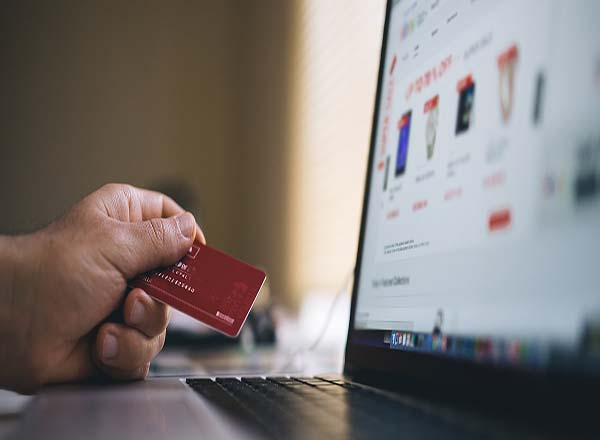 accept credit cards on your website