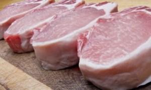 duroc pork