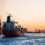 Shipping company to the caribbean