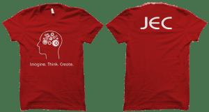 JEC T-Shirts