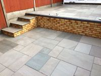 Coventry Patios - Mercia Landscapes