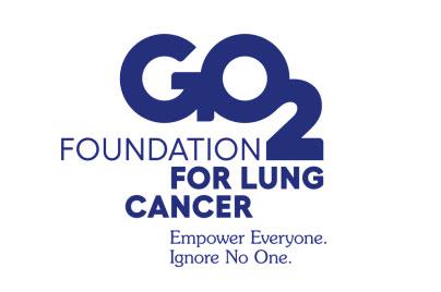 Go2 foundation logo