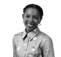 Mmamotsa Makhene
