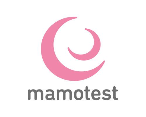 Mamotest logo