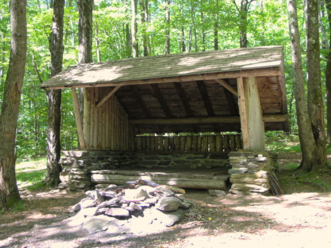 VT Camping