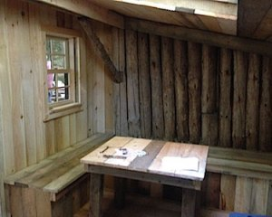 clarks-cabin-rental-interior