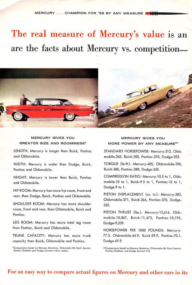 1958 Mercury Page 10