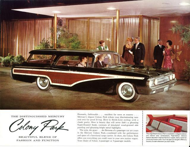 1960 Mercury Country Cruisers Pg 2