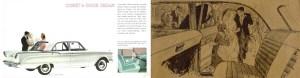 1960 Comet Brochure Pg 6