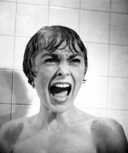 Psycho - Janet Leigh (as Marion Crane)