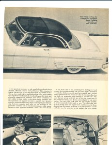Cars Tests the 1954 Mercurys Pg 2