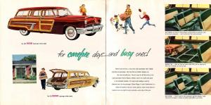 1952 Mercury The Most Challenging New Car of Any Year Pg 9