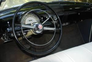 1952 Mercury Monterey Dash
