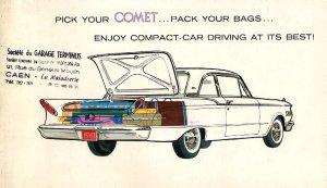 1961 Comet Pg 10