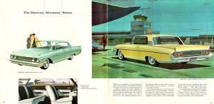 1961 Mercury Full Size Pg 8