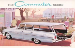 1961 Mercury Station Wagons Pg 4