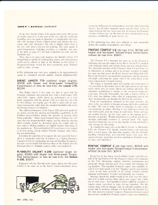 Consumer Reports April 1961  Auto Buying Gui4de Pg 7