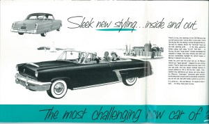 The New Mercury for 1952 Pg 3
