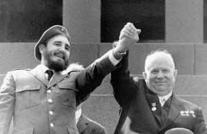 Castro & Khrushchev