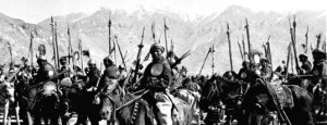 Tibetan Army, 1950