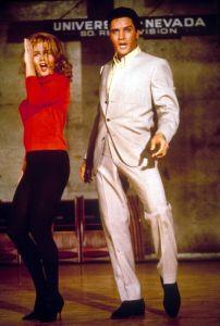 Ann Margret & Elvis