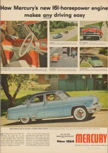 1954 Mercury Ad-11