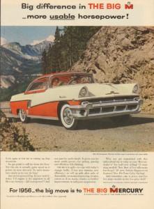 1956 Mercury Ad-13