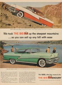 1956 Mercury Ad-14