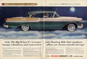 1957 Mercury Ad-11