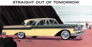 1957 Mercury Ad-14