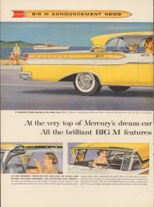 1957 Mercury Ad-17