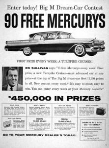 1957 Mercury Ad-21
