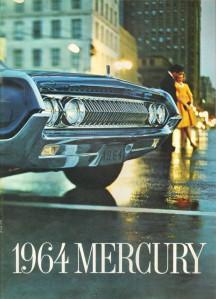 1964 Mercury 1