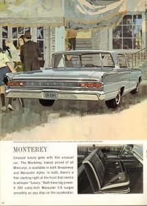 1964 Mercury 10