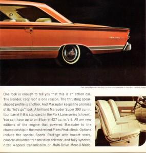 1964 Mercury 13