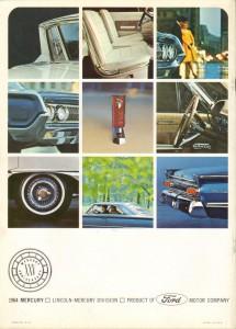 1964 Mercury 20