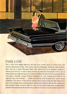 1964 Mercury 4