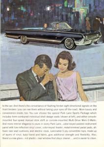 1964 Mercury 7