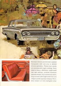 1964 Mercury 9