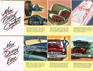 All New 1949 Mercury 5