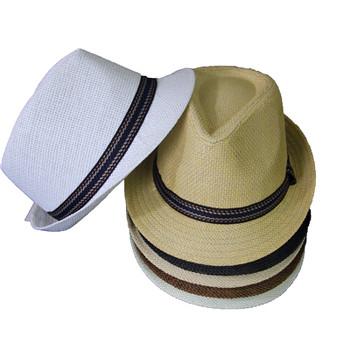 Sombrero Fedora de Alta Calidad_productos para importar