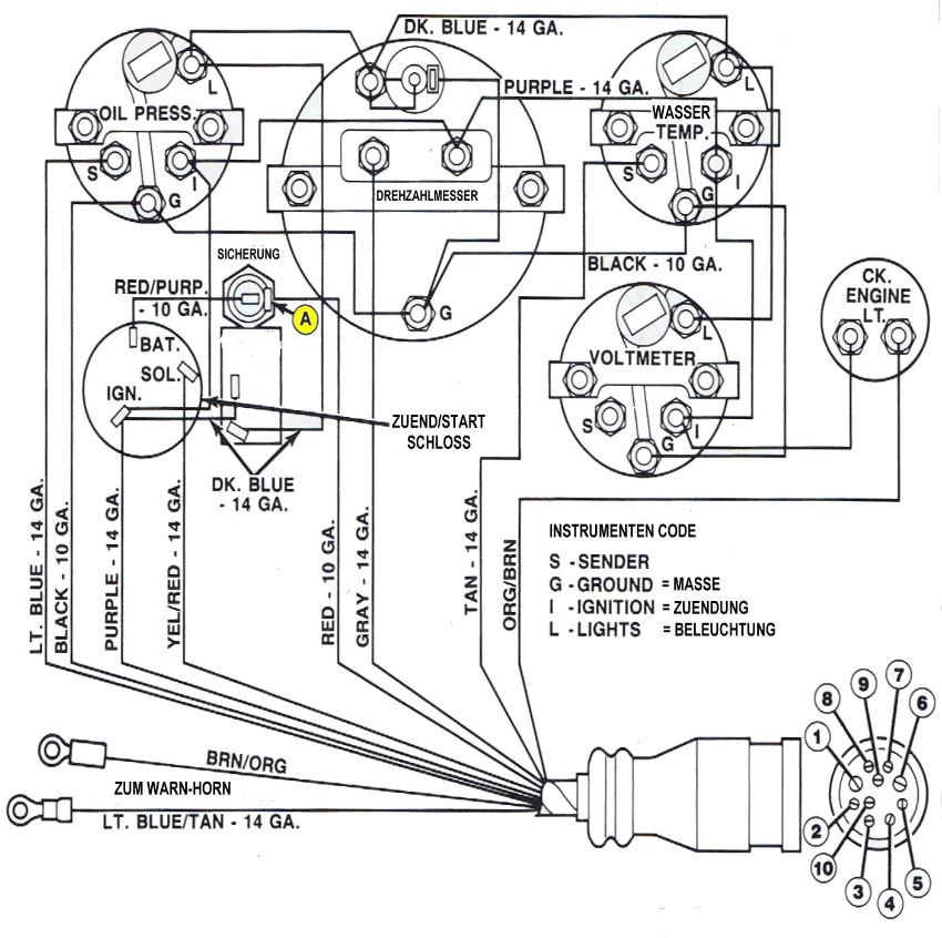 Boat Motor Wiring Diagram Boat Motor Parts List Wiring