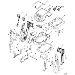 Genuine Mercury & Mercruiser parts. Lookup Mercury Parts