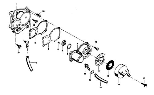 small resolution of  chrysler 45 1979 457b9k diagram of 45 1979 mercury chrysler outboard 459h9h alternator and