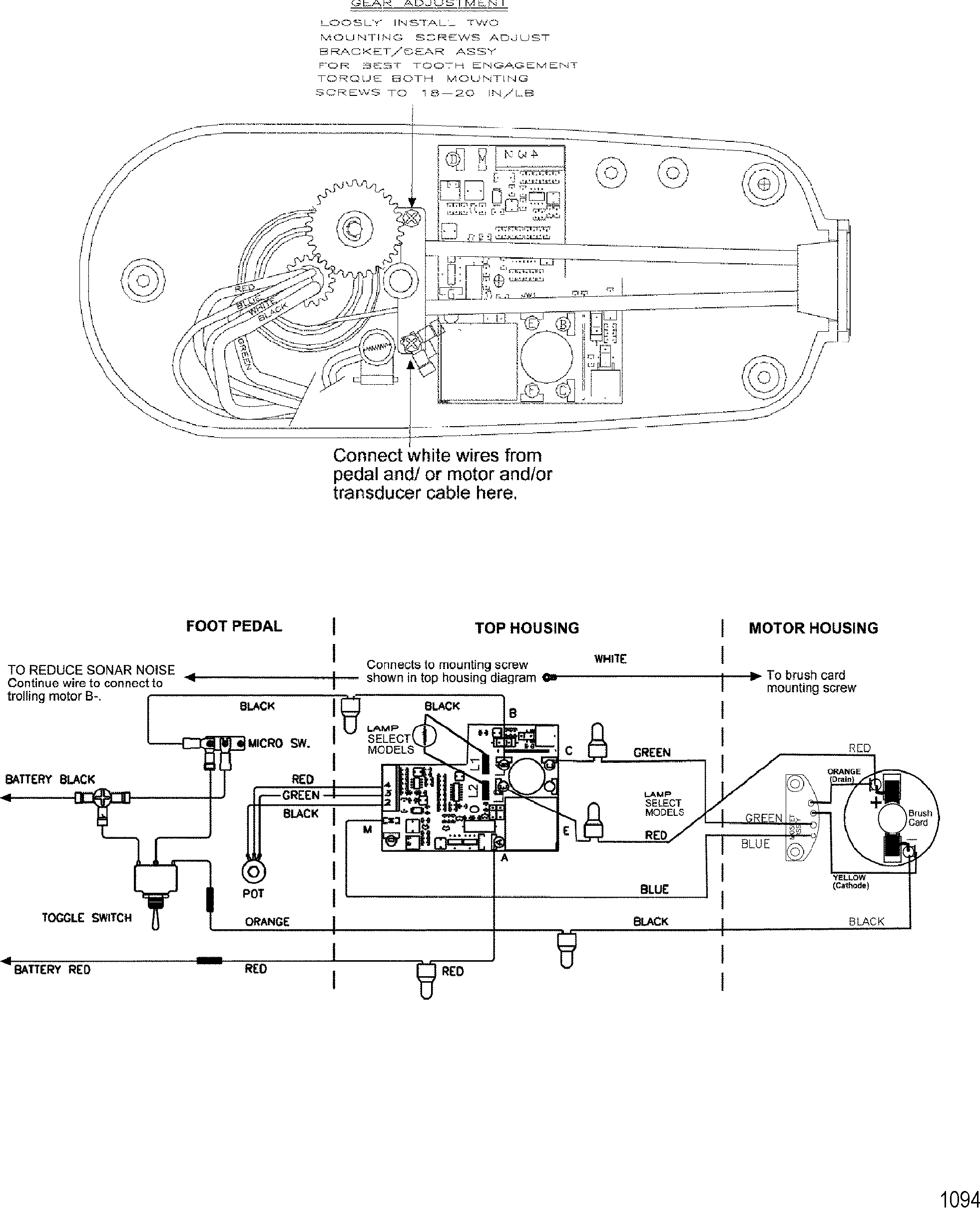 hight resolution of motorguide brute wiring diagram somurich com rh somurich com motorguide brute 550 wiring diagram motorguide brute