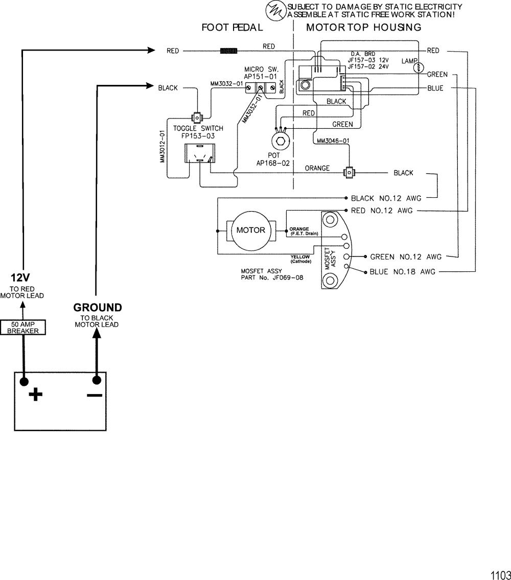 medium resolution of 12 volt dc motors furthermore minn kota trolling motor wiring diagram