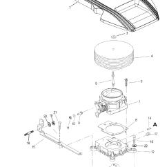 4 3 Mercruiser Starter Wiring Diagram Ford Distributor 5 7l Volvo Penta Engine Free Image For