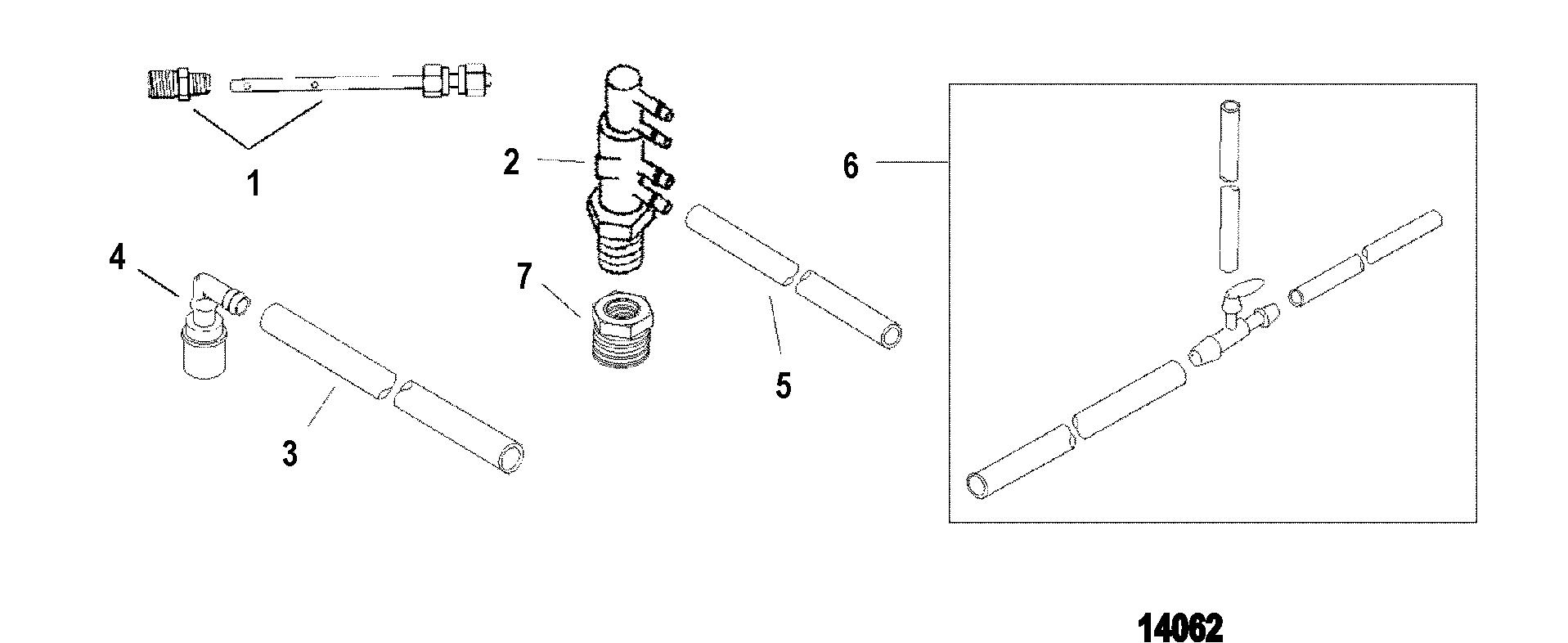 Mercruiser 4 3lx Gen 2